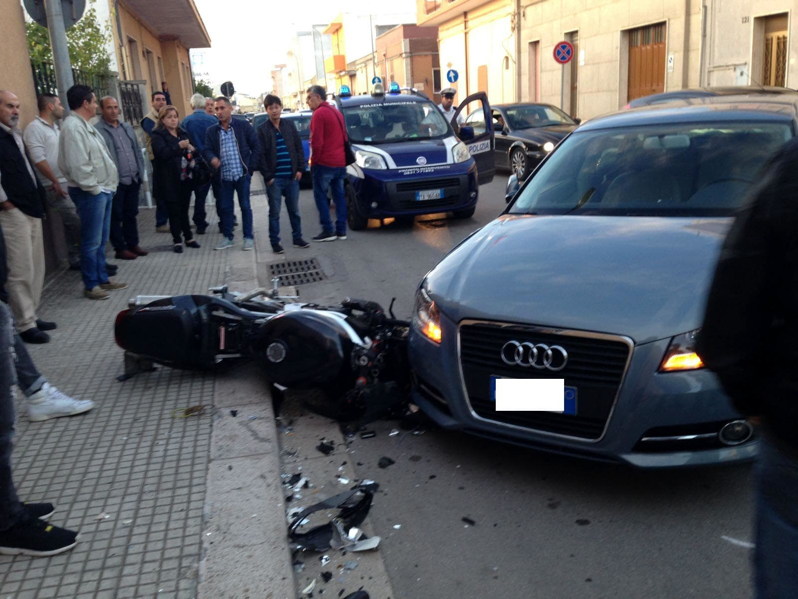 Incidente Mesagne 2-2-3