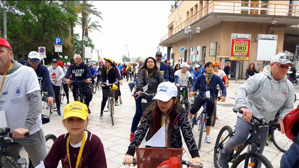 BIB 2019 -  Altri Ciclisti-2