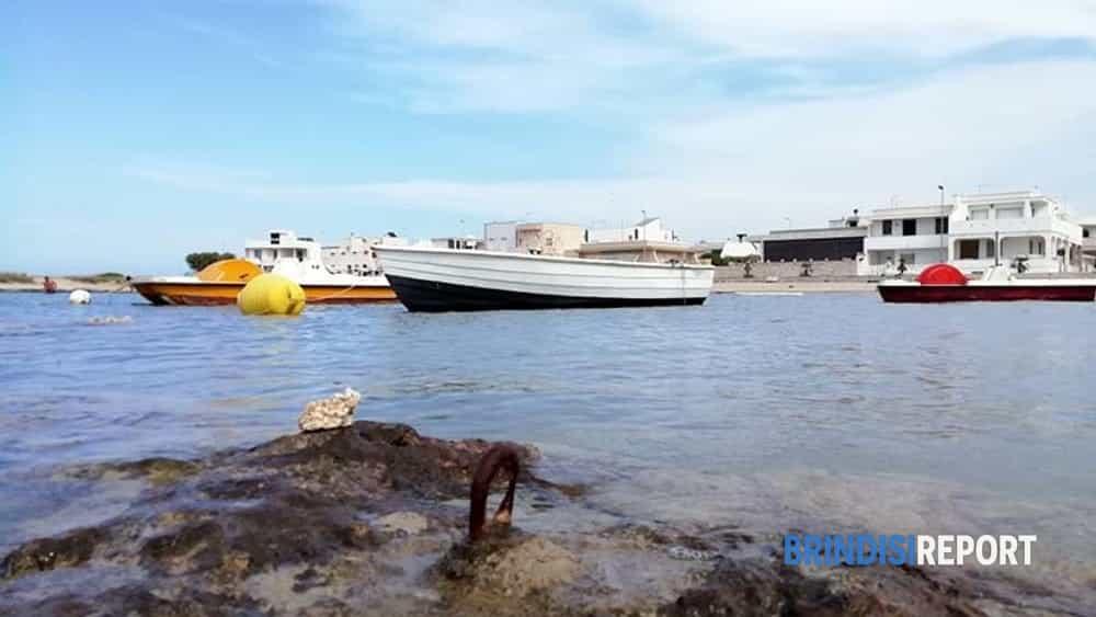 protesta invasione barche santa sabina (1)-2