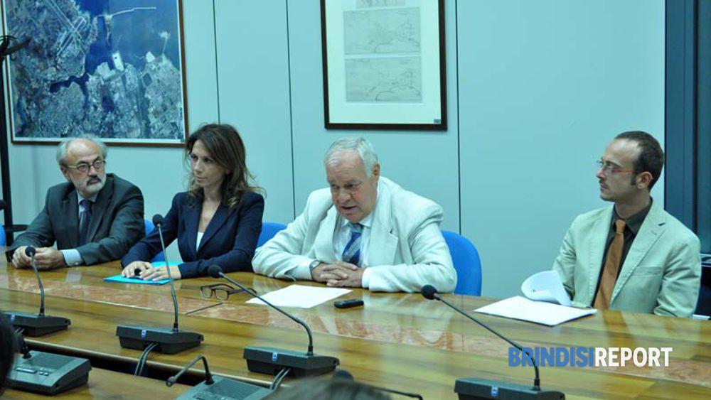 Il commissario Ferdinando Lolli