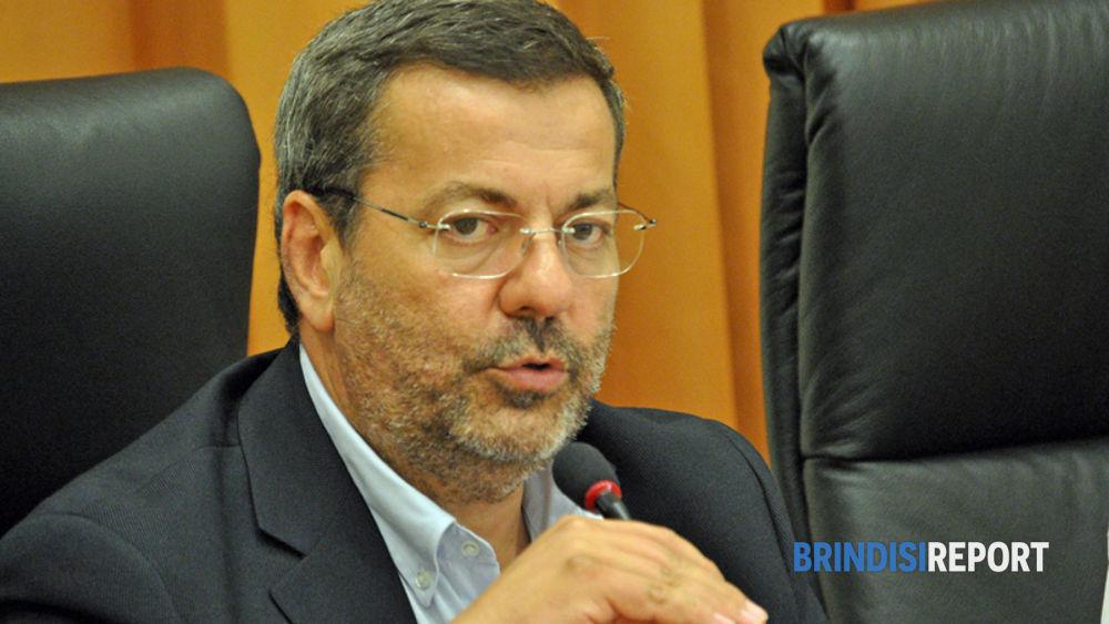 Il sindaco Mimmo Consales