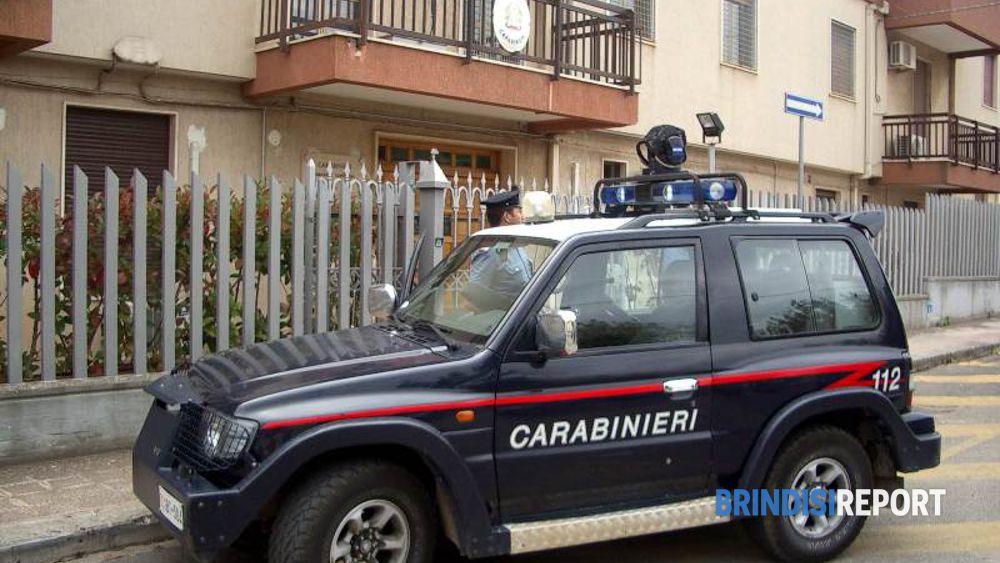 Compagnia carabinieri di Fasano