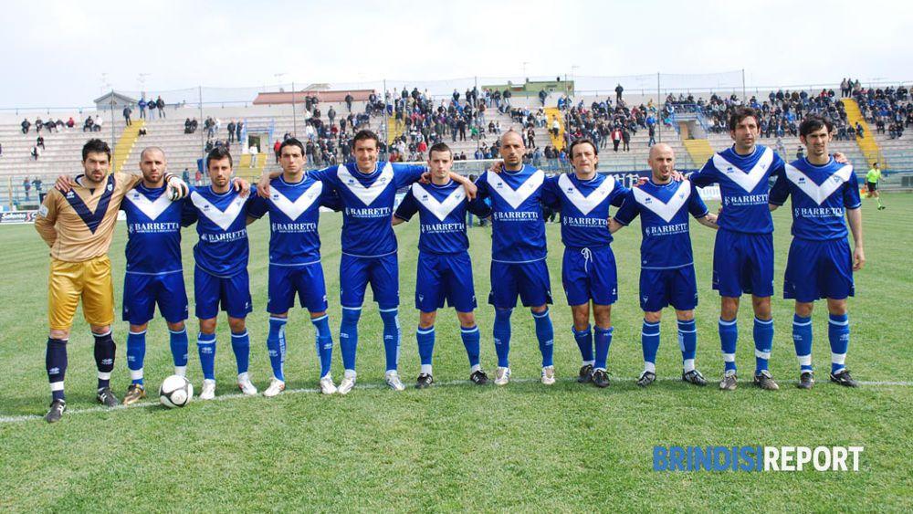 Il Football Brindisi stagione 2009-2010