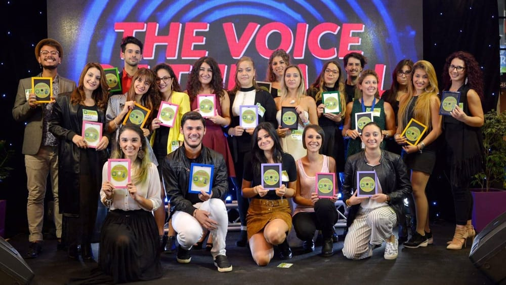 finalisti THE VOICE OF THE MALL Auchan mesagne-2