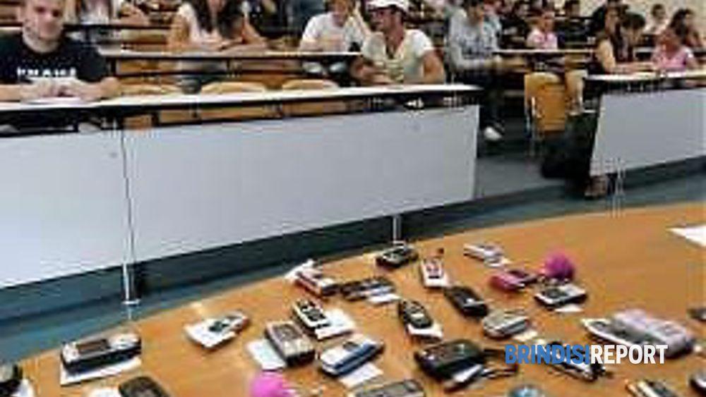 Test di ammissione universitari