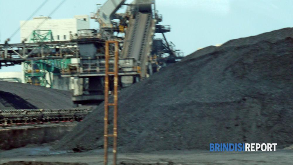 L'attuale carbonile