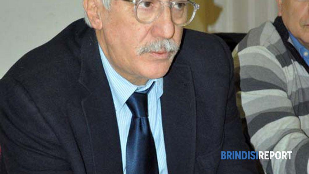 Giorgio Assennato, Arpa Puglia