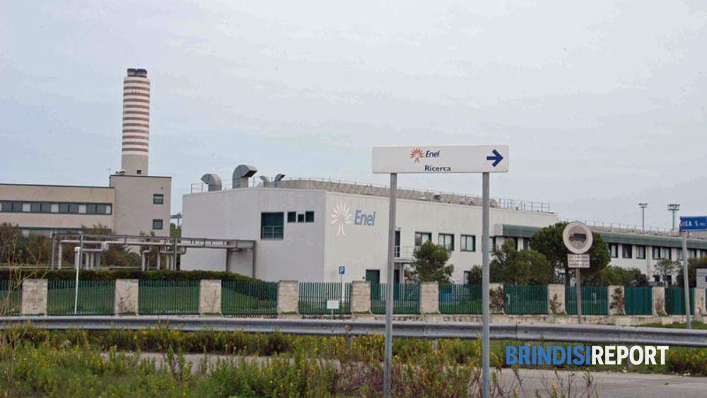 Centro ricerche Enel di Cerano