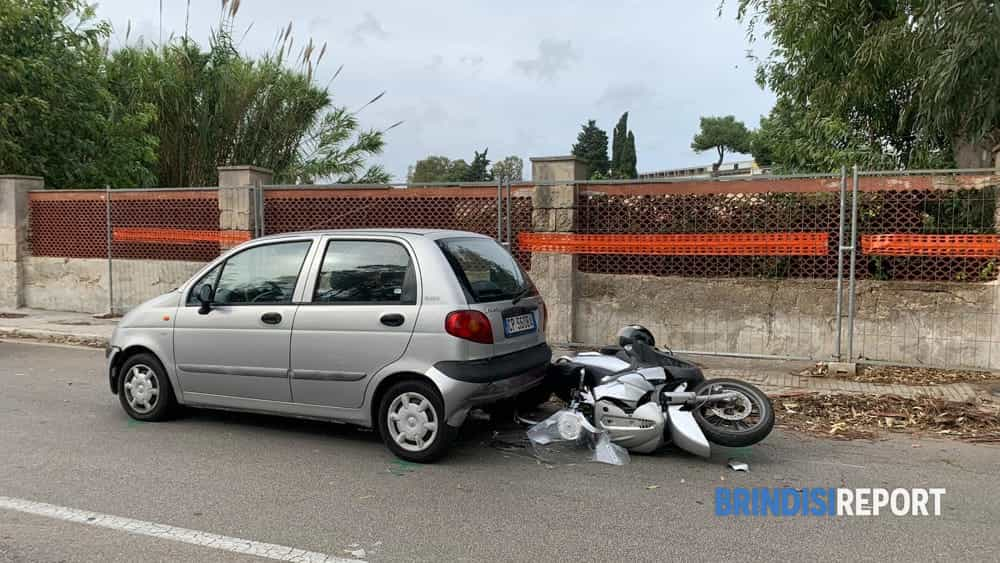 incidente auto scooter via ciciriello-2