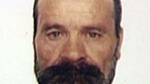 Giancarlo Salati, la vittima