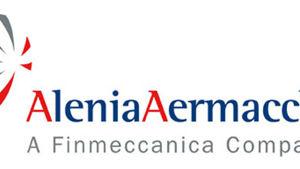 Logo AleniaAermacchi