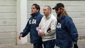 Vito Stano parte per il carcere