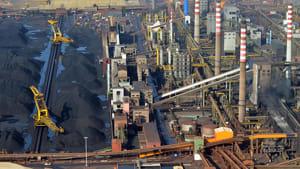 ArcelorMittal Taranto 3-2