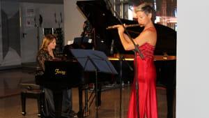 Silvana Libardo e Francesca Salvemini-2