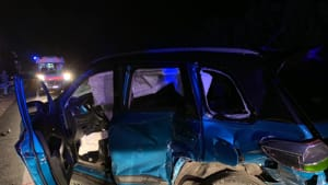 Incidente Brindisi-Tuturano 4-2