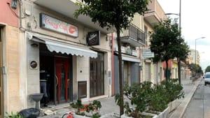 Bomba bar Crazy Café Brindisi 2-2-2