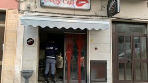 Bomba bar Crazy Café Brindisi 4-2