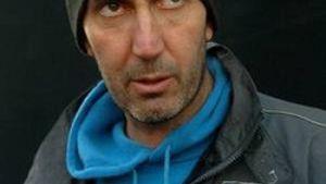 L'attore Paolo Calabresi