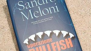 il libro operazione bullfish-2