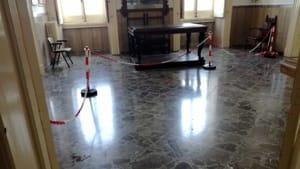 Restaro salone dei sindaco Ostuni 5-2
