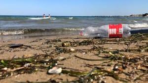 pulizia spiaggia ragazzini1-2
