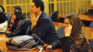 Enrico Monteleone, direttore generale di Brindisi Lng