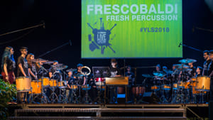 Fresh Percussion-3