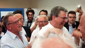Guglielmo Cavallo nuovo sindaco di Ostuni-2