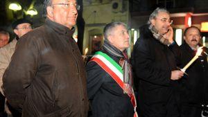 L'onorevole Vitali (ph Francesca Speranza)
