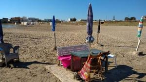 occupazione spiaggia libera torre s.gennaro (2)-2