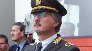 Antonio Panaro, comandante dei vigili del fuoco di Brindisi-2