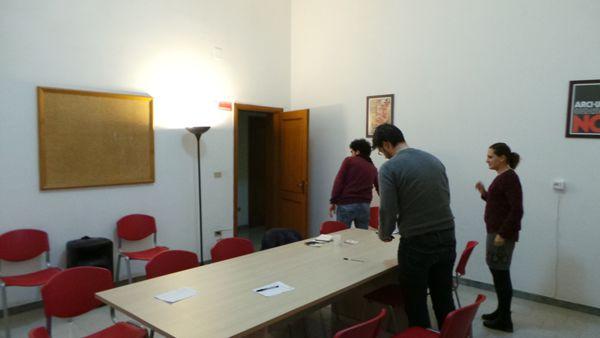 La sala riunioni-2