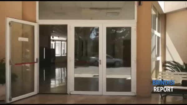 Casa Serena, la grande struttura pubblica con le ammissioni bloccate