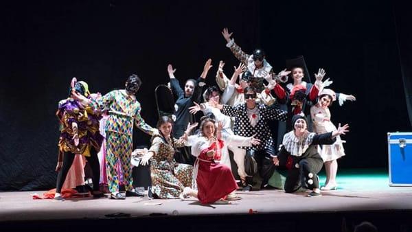 Il teatro è servito: la programmazione del Kopò