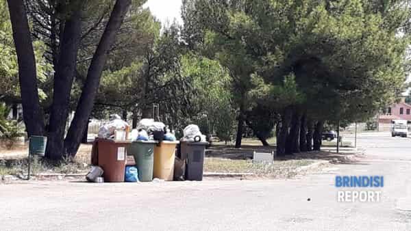 rifiuti abbandonati 167 san pietro7-2
