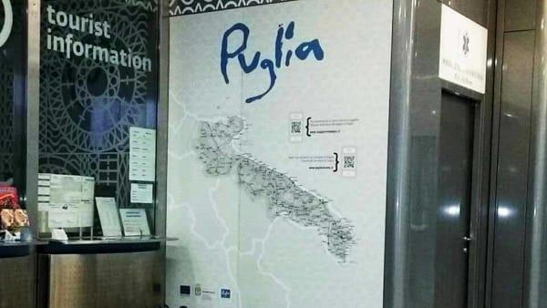 Cartina Puglia Localita Turistiche.Da Una Cartina Turistica Della Puglia Manca Torchiarolo Il Sindaco Scrive Alla Regione