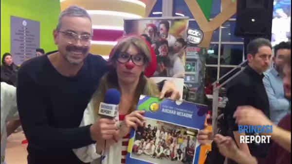 """I cantanti brindisini a sostegno della clownterapia: ecco il """"calendario musicale"""""""
