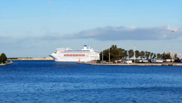S.Apollinare, il porto più bello: un altro punto di vista del progetto