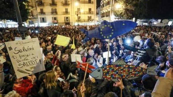 Nuovi movimenti, democrazia e crisi dei partiti politici