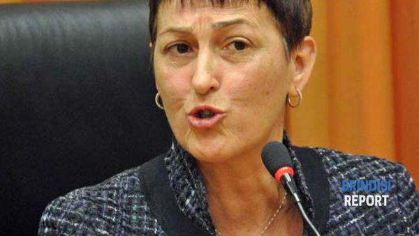 Maria Campese