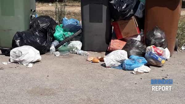 rifiuti abbandonati 167 san pietro2-2