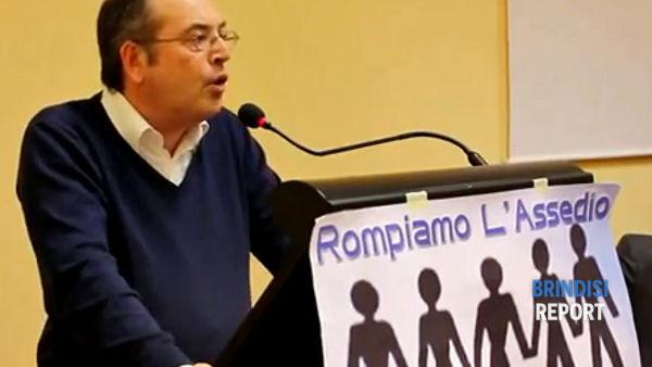 Riccardo Rossi, Brindisi Bene Comune