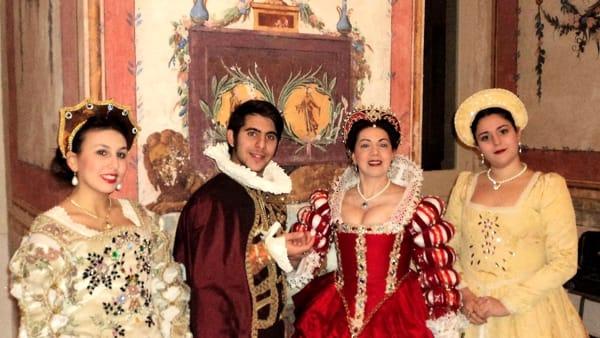 """""""Barocco Festival"""": a Francavilla musiche e danze delle corti rinascimentali"""