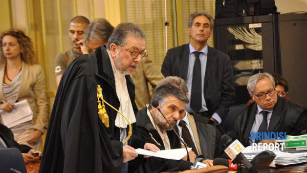Il procuratore della Dda, Cataldo Motta