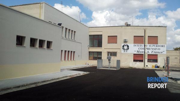 L'Istituto Armando Franco