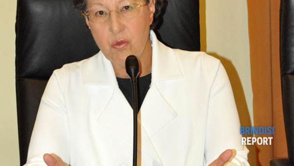 Il direttore generale Paola Ciannamea