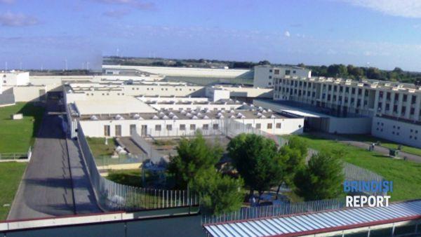 Il carcere di Lecce, Borgo S.Nicola