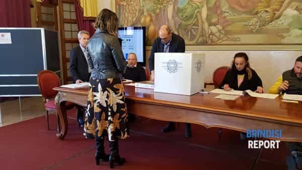 Elezioni consiglio provinciale 2019 4-2