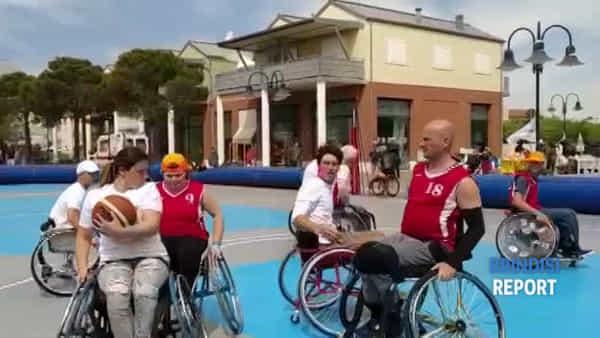 Sport e vela per i diversamente abili: a Ravenna anche l'associazione Colibrì