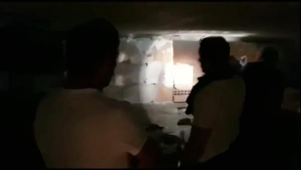 Arresti nella notte per la banda dei furgoni blindati